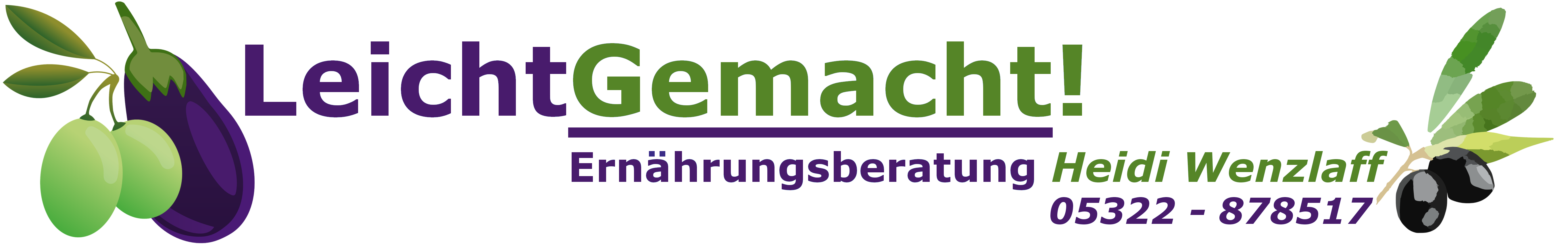 Ernährungsberatung Bad Harzburg
